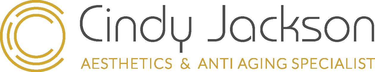 Cindy Jackson logo